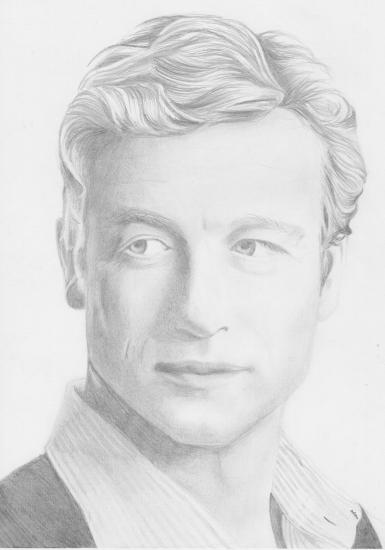 Simon Baker by 1994